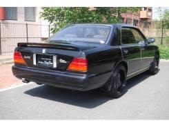 Спойлер. Nissan Gloria, Y32 Nissan Cedric, Y32