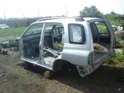 Дверь боковая. Suzuki Grand Vitara Suzuki Vitara Двигатель J20A