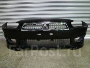 Губа. Mitsubishi Galant Fortis