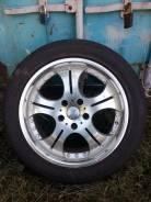 Продаю отличные колеса. x17 5x114.30