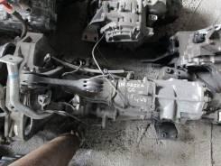 Механическая коробка переключения передач. Subaru Impreza, GG2