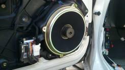 Комплект аккустики BOSE Mazda RX-8