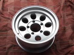 Off-Road-Wheels. 8.0x16, 5x150.00, ET-20, ЦО 110,1мм. Под заказ