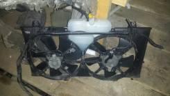 Вентилятор охлаждения радиатора. Mazda Atenza Sport, GG3S, GY3W, GGES, GYEW Mazda Atenza, GGES, GG3S, GG3P, GY3W, GYEW, GGEP Двигатели: L3VE, L3VDT