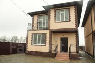 Дом в Анапской!. Анапская, р-н Анапская, площадь дома 142 кв.м., централизованный водопровод, электричество 15 кВт, отопление газ, от агентства недви...