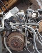 Двигатель. Rover 200