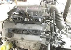 Двигатель в сборе. Mazda Familia, BJ5W Двигатель ZLVE