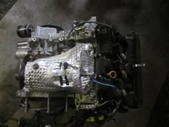 Двигатель. Daihatsu Mira, LA300S Двигатель KF