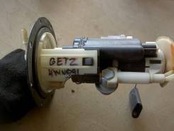 Топливный насос. Hyundai Getz, TB Двигатели: G4HG, G4HD, G4EDG, G4EA, G4EE