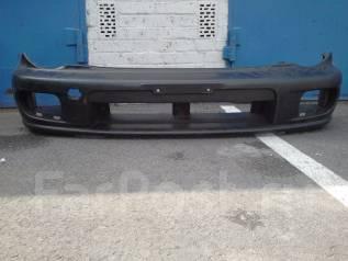 Бампер. Subaru Impreza, GG2 Двигатель EJ152