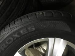 Toyo Proxes S/T. Летние, 2012 год, износ: 20%, 2 шт