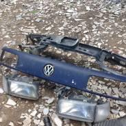 Фара. Volkswagen Passat