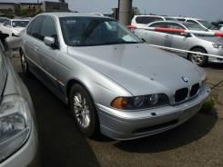 Лонжерон BMW E39, левый