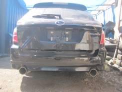 Губа. Subaru Legacy, BP5