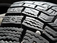 Michelin X-Ice North 2. зимние, шипованные, 2013 год, б/у, износ 10%