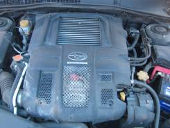 Крышка двигателя. Subaru Legacy, BP5 Двигатель EJ20X