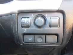 Блок управления зеркалами. Subaru Legacy, BP5