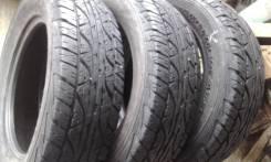Dunlop Grandtrek AT3. Грязь AT, 2010 год, износ: 10%, 3 шт