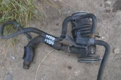 Патрубок воздухозаборника. Toyota Ractis, NCP100, NCP120, NCP105 Двигатель 1NZFE