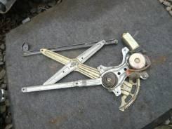 Стеклоподъемный механизм. Toyota Cresta, GX81