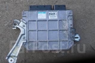 Блок управления двс. Toyota Ractis, NCP100 Двигатель 1NZFE