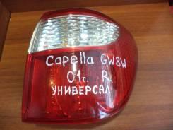 Стоп-сигнал. Mazda Capella, GWEW, GWFW, GW8W, GW5R, GWER