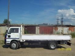 Nissan Atlas. Продам Ниссап Атлас г. п. 3000 кг. ДхШ 4.30х1.75, 3 500 куб. см., 3 000 кг.
