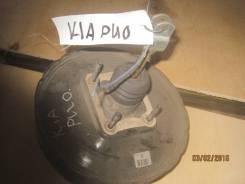 Вакуумный усилитель тормозов. Kia Rio