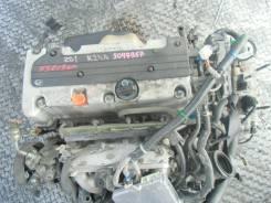 Двигатель в сборе. Honda: Elysion, Accord, Element, Odyssey, CR-V, Accord Tourer, Edix, Crosstour, Civic, Stepwgn K24A, K24A3, K24A4, K24A8, K24A1