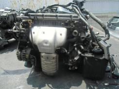 Двигатель в сборе. Hyundai Avante, XD
