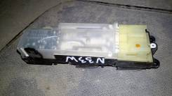 Блок управления стеклоподъемниками. Mitsubishi Chariot, N33W Двигатель 4G63