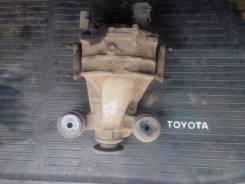 Редуктор. Toyota Cresta, GX100 Двигатель 1GFE