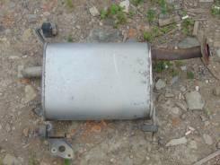 Глушитель. Nissan Bluebird, EU14 Двигатель SR18DE