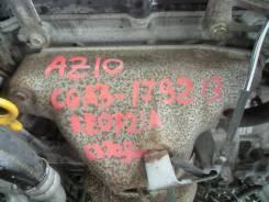 Двигатель в сборе. Nissan Cube Nissan March Box Nissan Micra Nissan March Двигатель CGA3DE