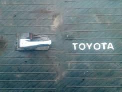 Ручка двери внутренняя. Toyota Cresta, GX100 Двигатель 1GFE