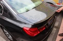 Спойлер. BMW 7-Series, F01. Под заказ