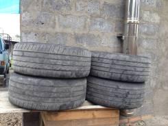 Dunlop SP Sport 01. Летние, 2012 год, износ: 70%, 4 шт
