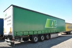 Schmitz SO1. Кроне, 39 000 кг.