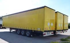 Schmitz SO1. Шмитц, 39 000 кг.