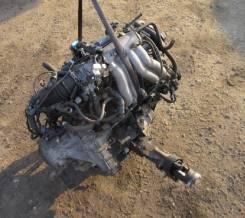 Двигатель. Toyota Ipsum, SXM15G, SXM15 Двигатель 3SFE