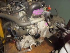 Двигатель в сборе. Daihatsu Terios Kid, J111G Двигатель EFDEM