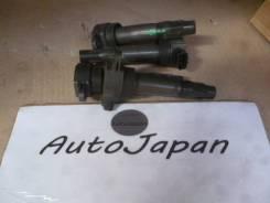 Катушка зажигания. Mitsubishi Colt, Z24A, Z24W, Z23W, Z23A, Z22A, Z21A