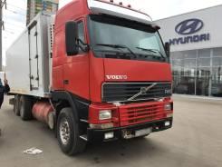 Volvo FH 12. Продам рефрижератор, 12 000 куб. см., 10 000 кг.