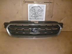 Решетка радиатора. Subaru Outback Subaru Legacy, BL5, BP5 Двигатели: EJ20X, EJ20Y, EJ203, EJ20C