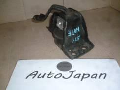 Подушка двигателя. Nissan: Cube, Bluebird Sylphy, AD Expert, AD, Cube Cubic, Tiida, Tiida Latio, Note, Wingroad Двигатели: HR15DE, HR16DE