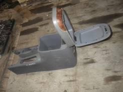 Консоль между сиденьями (Подлокотник) Hyundai Sonata 5
