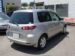 Стекло боковое. Mazda Demio, DY3R, DY5W, DY3W, DY5R