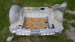 Панель пола багажника. Lifan X60