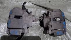 Суппорт тормозной. Mitsubishi Libero, CB8V, CB2V, CD5W, CB4W, CD2V, CB2W, CB1V, CB8W, CD8V, CB5W, CD8W Двигатель 4G15