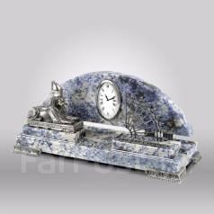Часы каминные. Под заказ